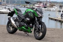 Ride Review: Kawasaki Z300