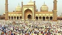 Nation to celebrate Eid today, President Mukherjee extends warm wishes