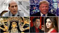 dna Morning Must Reads: Rajnath warns Pak of retaliation; Trump refuses to end Prez bid and more