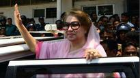 Former Bangladesh PM Khaleda Zia gets permanent bail in graft charges