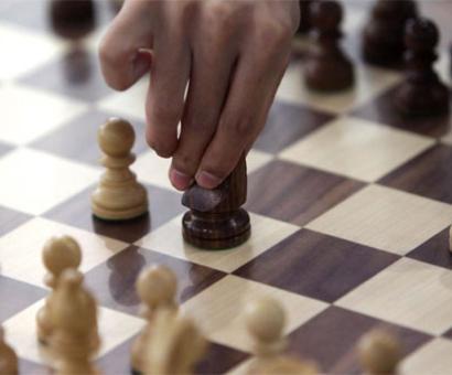 7-yr-old Mumbai girl wins bronze at junior chess meet in UK