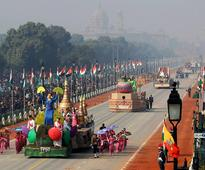 R-Day tableaux depict ancient Odisha, Bauls of Bengal