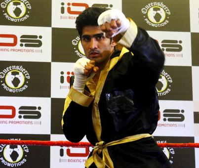 Sports Shorts: Vijender predicts more medals at Worlds