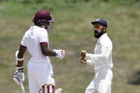 Windies not demoralized, will fight back: Simmons