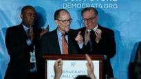 US Democrats pick Tom Perez to lead party against Donald Trump
