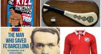 Last minute Christmas shopping? Here are 11 sporting gift ideas