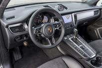 Road test: 2016 Porsche Macan GTS
