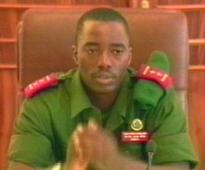 Joseph Kabila: From kadogos commander to DRC's youngest leader