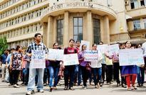 JJ Hospital doctors' strike: Set a deadline on inquiry, MARD to HC