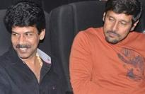 Vikram desires to work with Bala again