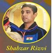 Achievement: Air Force SportsmenSergeant Shahzar Rizvi & Sergeant Deepak Kumar
