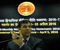 Govt to keep everyone guessing till the 11th hour on Raghuram Rajan's fate