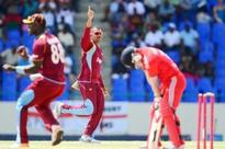 Narine banned from int'l cricket