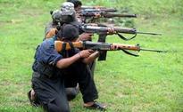 3 Maoists Killed In Encounter In Chhattisgarh's Bastar Region