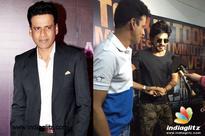 Manoj Bajpayee's special screening of 'Traffic' for three Khans!