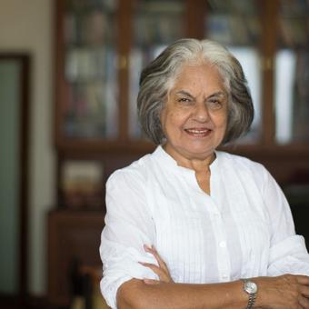 HC orders to defreeze accounts of Indira Jaisingh's NGO