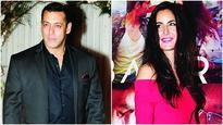 Ex-es Salman and Kat bond over Kala Chashma and more
