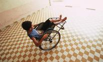 Rights body demands GST rollback on disability aids