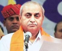 Nitin Patel has his way, gets Gujarat finance ministry as Modi, Shah yield