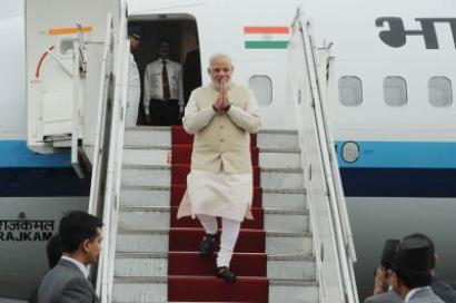 PM Modi to visit Japan on November 11-12