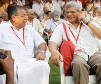 RS seat for Yechury: Pinarayi expresses regret in CPM CC