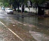 Worst single-day rain in 114 years cripples Chennai