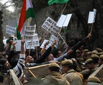 JNU asks parents to instruct protesting students to call off hunger strike