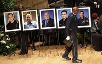 Despite spike in officer shootings, officer deaths on downward trend