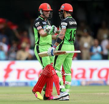 IPL 9: The best performances from Week 5