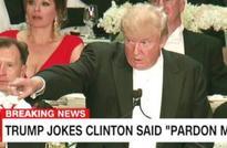 Donald Trumps speeches