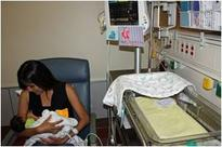 New Monitoring Technology may Help Save Critically Ill Infants