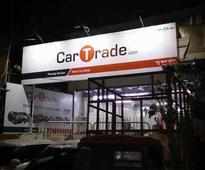 CarTrade raises $55 million from Temasek and others