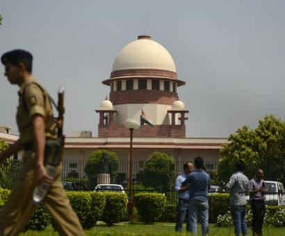 Disclosure of sources of income must for contesting polls: SC