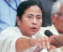 Mamata not worried about BJP gaining foothold in Bengal