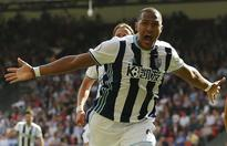 EPL: West Bromwich Albion start's their season with a win over Crystal Palace.