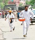 Attackers identity yet to be ascertained, says MHA