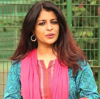 Shazia Ilmi says Jamia didn't let her speak on triple talaq; varsity denies