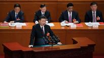 Chinese President Xi Jinping warns Taiwan will face 'punishment of history' for attempt at separatism