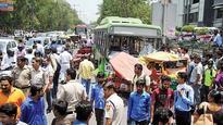Class 10 student dies as bus rams e-rickshaw
