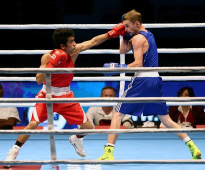Boxing Federation of India announces nationals