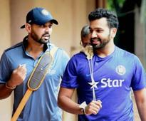 I have been a great fan of Anil Kumble, says Murali Vijay