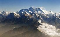 Indian Attempting to Climb Mount Everest Stuck at Camp