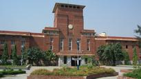 DU law students on hunger strike again over mass failures