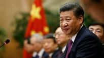 Xi Jinping says China, South Korea on the same page over Korean peninsula issues