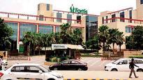 Haryana govt FIR against Fortis doctor