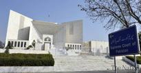 SC orders DIG Police Islamabad for constituting high-level ...
