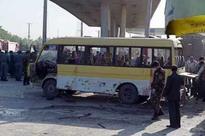 25 militants killed in E. Afghanistan