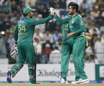 Series sweep big step in building team: Sarfraz