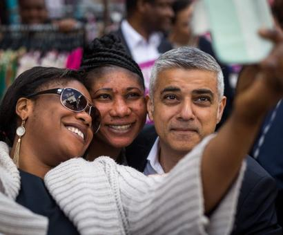 No one should tell women what to wear: London mayor