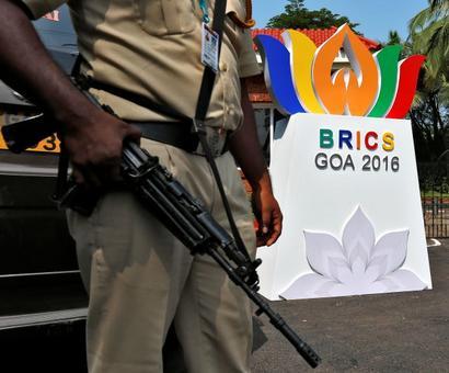 Talks on cross-border terror, India-China rift to be in focus at BRICS